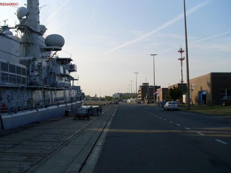 Preparatif et arrivée des Navires en photos Sl372956