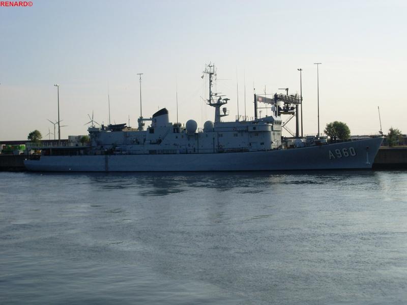 Preparatif et arrivée des Navires en photos Sl372962