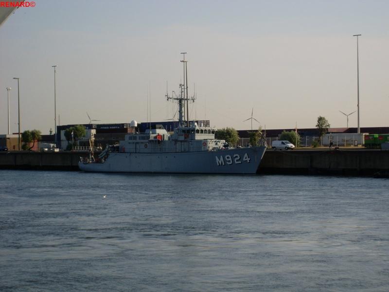 Preparatif et arrivée des Navires en photos Sl372963