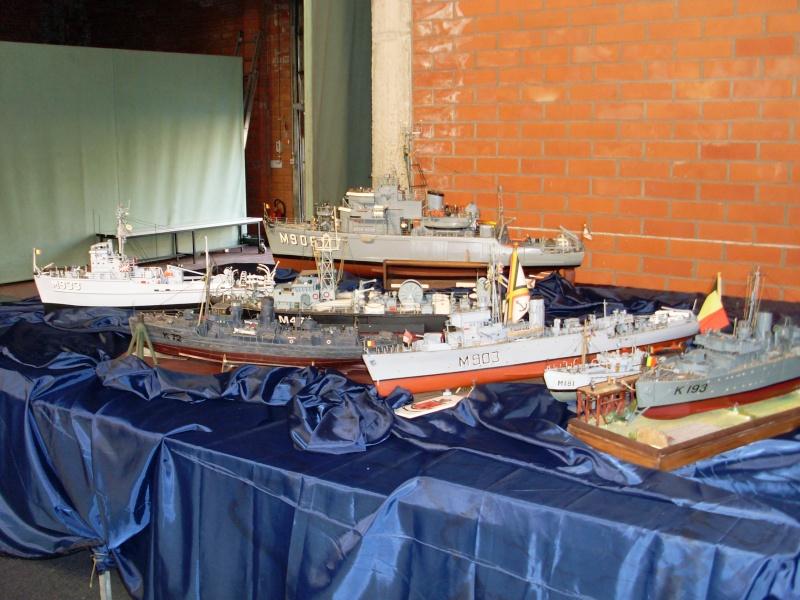 Preparatif et arrivée des Navires en photos Sl372969