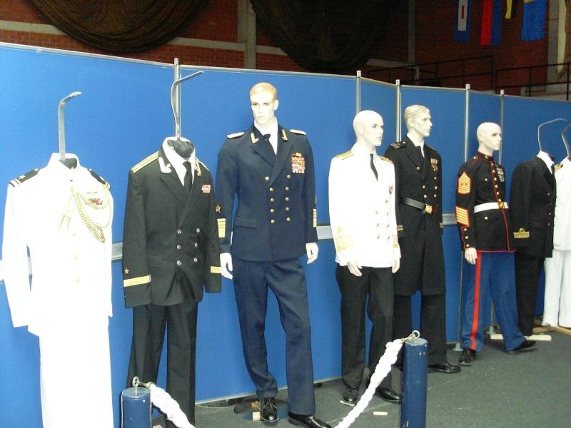 Preparatif et arrivée des Navires en photos Sl372973