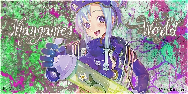 Mangames-World