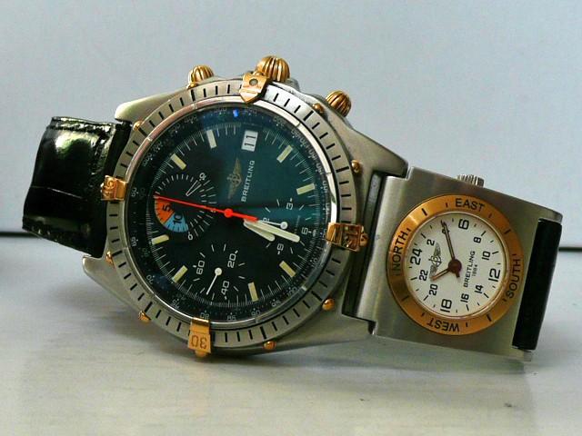Trouvé la petite montre de bracelet pour breitling navitimer ? P1000911