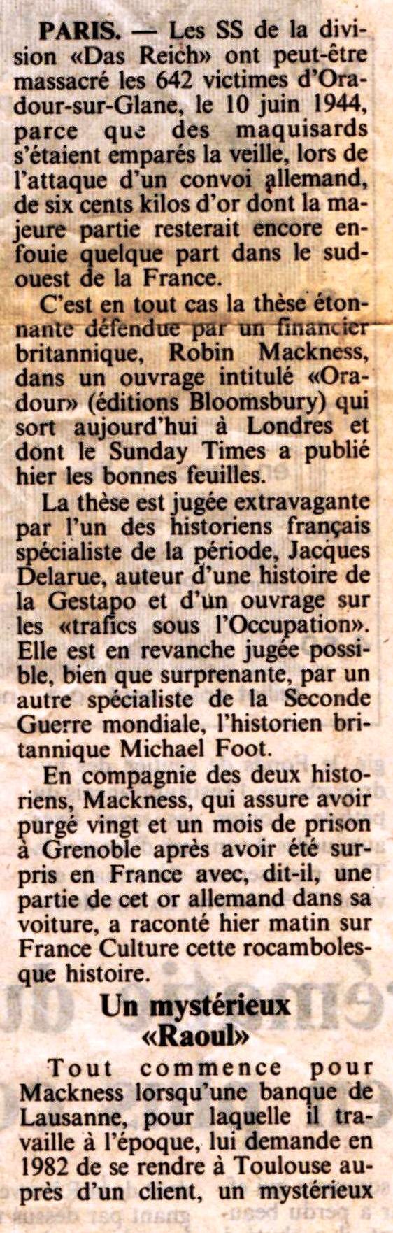 Le massacre d'Oradour-sur-Glane (Haute-Vienne) - Page 3 Img02514