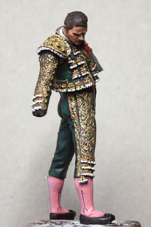 Le matador de Pegaso (75 mm). Matado21
