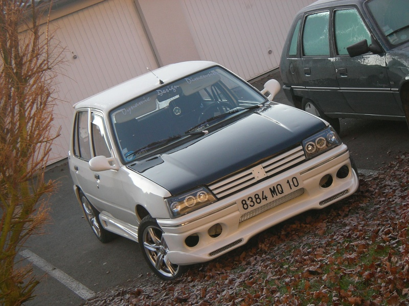 ma 205 blanche 5 portes Sany0710