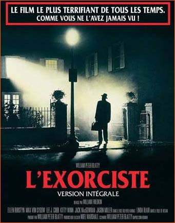 L'exorciste de William Friedkin Exor13