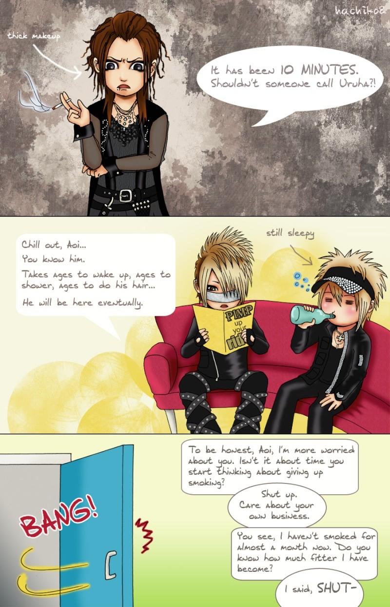 GazettE (Visual kei) - Página 4 Uruha_10