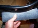 sacoches saccoche - Fabrication de sacoche latérale pour trike (siège résine)  000_0625