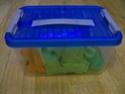 sacoches saccoche - Fabrication de sacoche latérale pour trike (siège résine)  100_0646