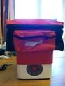 sacoches saccoche - Fabrication de sacoche latérale pour trike (siège résine)  100_0714