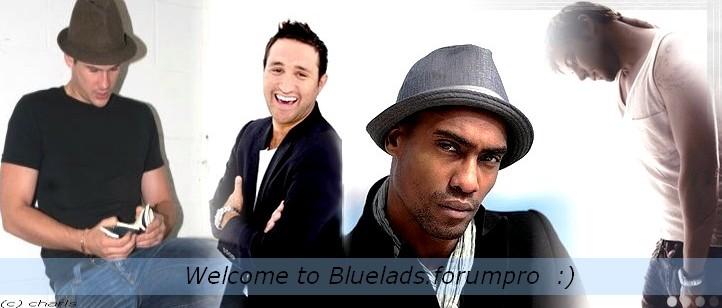 BLUE-L.A.D.S.