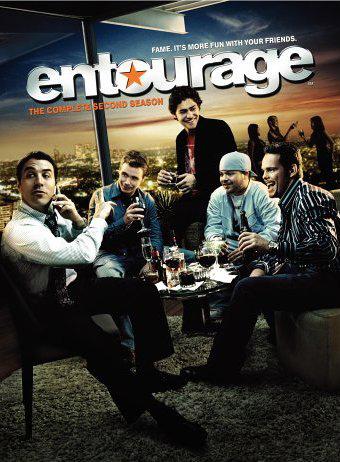 Entourage Entour11