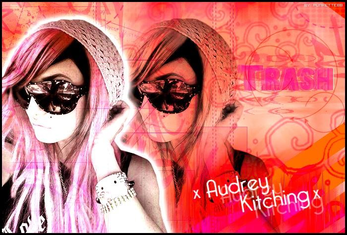 Punkette88's Gallery ! Audrey10