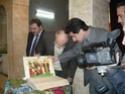 تعاون اعلامي بين فضائية suryoyo satوموقع بوابة المالكية A-suru17
