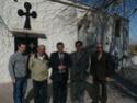 تعاون اعلامي بين فضائية suryoyo satوموقع بوابة المالكية A-suru26