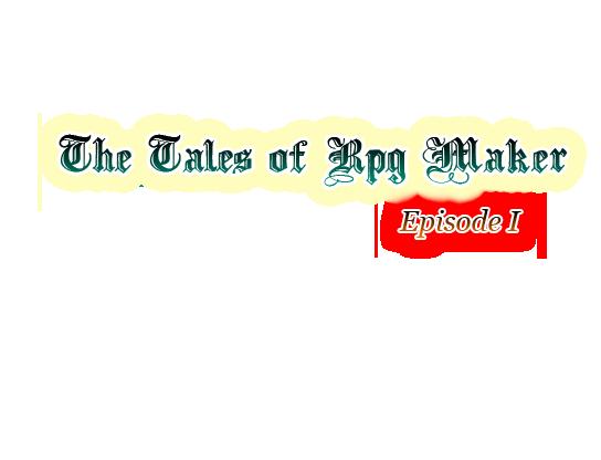 Ecran titre animé - par MogHunter Title10