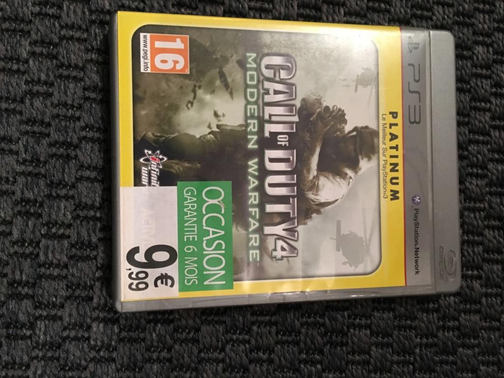 [ech] manette megadrive , jeux Xbox 360 , PS3 etc  22b4f810