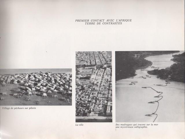 [Opérations diverses] ALBUM du CLEMENCEAU - Pacifique 1968 Clem1010