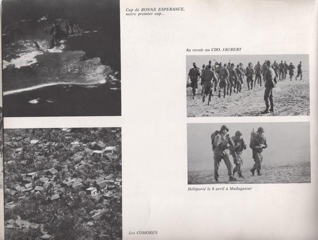 [Opérations diverses] ALBUM du CLEMENCEAU - Pacifique 1968 Clem1510