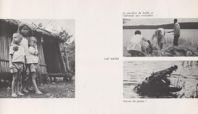 [Opérations diverses] ALBUM du CLEMENCEAU - Pacifique 1968 Clem1910