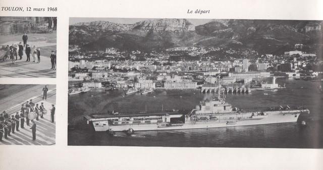 [Opérations diverses] ALBUM du CLEMENCEAU - Pacifique 1968 Clem2-10