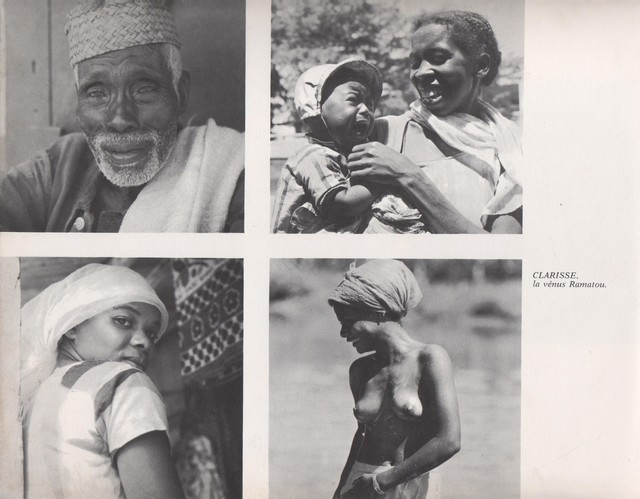 [Opérations diverses] ALBUM du CLEMENCEAU - Pacifique 1968 Clem2010