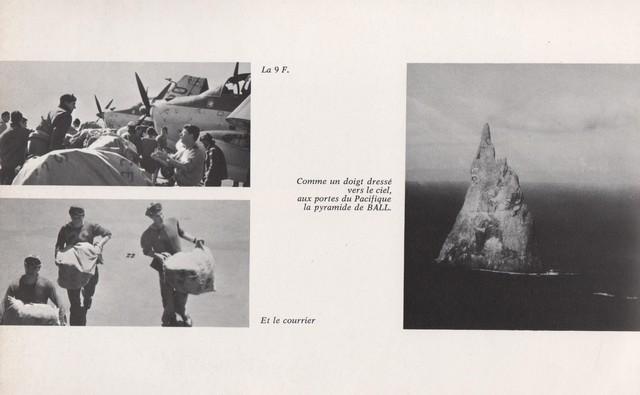 [Opérations diverses] ALBUM du CLEMENCEAU - Pacifique 1968 Clem2210