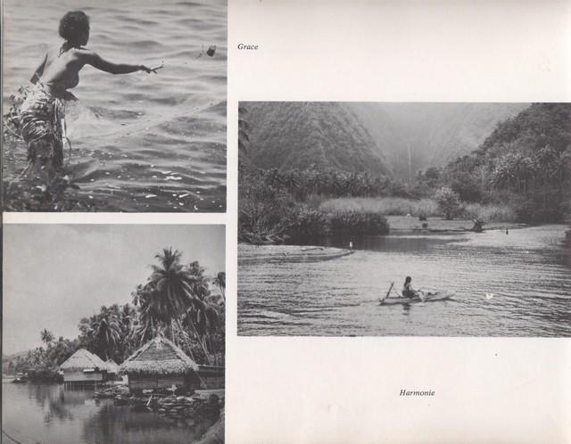 [Opérations diverses] ALBUM du CLEMENCEAU - Pacifique 1968 Clem3010