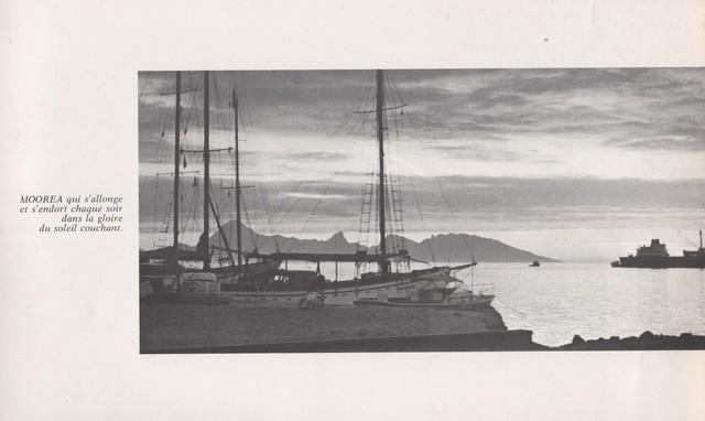 [Opérations diverses] ALBUM du CLEMENCEAU - Pacifique 1968 Clem3310