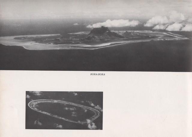 [Opérations diverses] ALBUM du CLEMENCEAU - Pacifique 1968 Clem3410