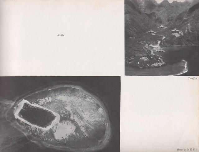 [Opérations diverses] ALBUM du CLEMENCEAU - Pacifique 1968 Clem3510