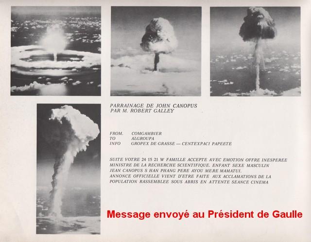[Opérations diverses] ALBUM du CLEMENCEAU - Pacifique 1968 Clem3610