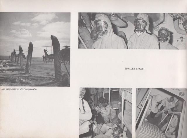 [Opérations diverses] ALBUM du CLEMENCEAU - Pacifique 1968 Clem3810