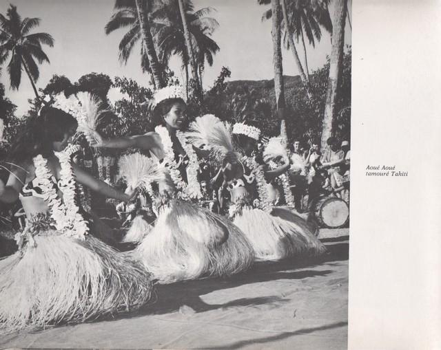 [Opérations diverses] ALBUM du CLEMENCEAU - Pacifique 1968 Clem4211