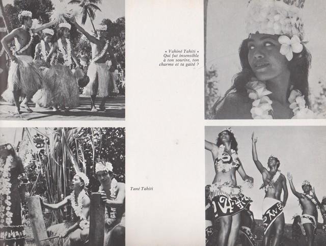 [Opérations diverses] ALBUM du CLEMENCEAU - Pacifique 1968 Clem4311