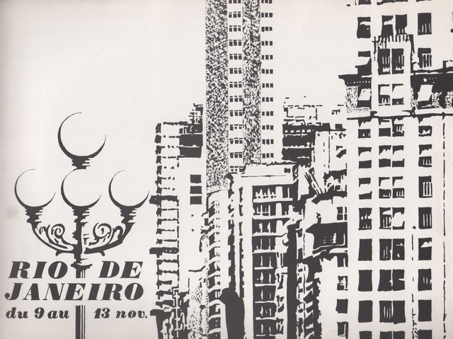 [Opérations diverses] ALBUM du CLEMENCEAU - Pacifique 1968 Clem4711