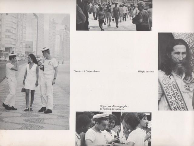 [Opérations diverses] ALBUM du CLEMENCEAU - Pacifique 1968 Clem5111