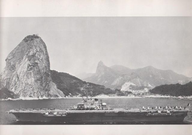 [Opérations diverses] ALBUM du CLEMENCEAU - Pacifique 1968 Clem5211