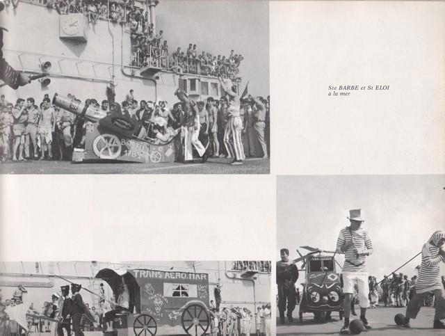 [Opérations diverses] ALBUM du CLEMENCEAU - Pacifique 1968 Clem5411