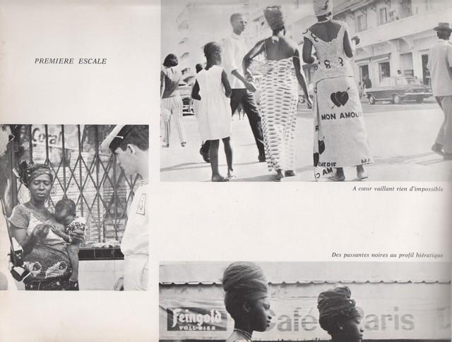[Opérations diverses] ALBUM du CLEMENCEAU - Pacifique 1968 Clem9-10