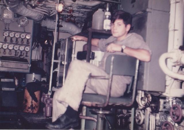 [Opérations diverses] ALBUM du CLEMENCEAU - Pacifique 1968 Qm_tpm10