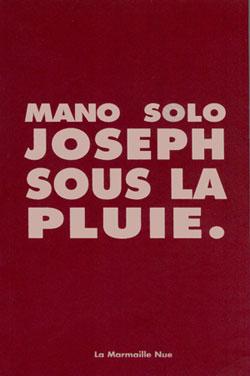 Mano Solo Joseph10