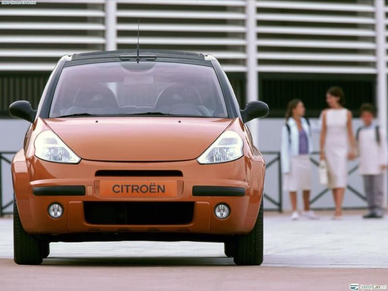 Citroen C1 0k8hv511