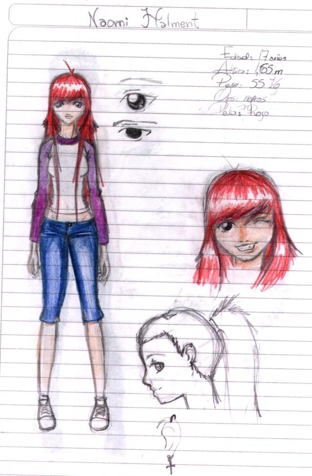 Mis dibus - Página 2 Naomi10