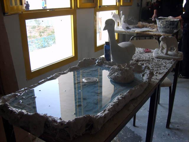 النحت - السنوات الأولى 2007-2008 (isamk) Sculpt14