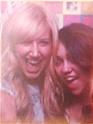 Miley and Ashley 00310
