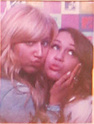 Miley and Ashley 00410
