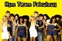 Hsm Team Fabulous Mdjrne10