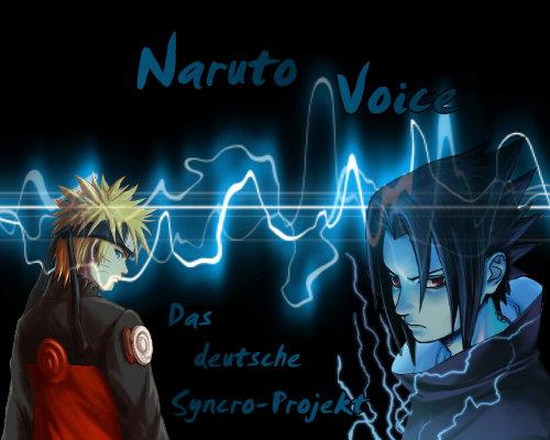 Naruto-Voice